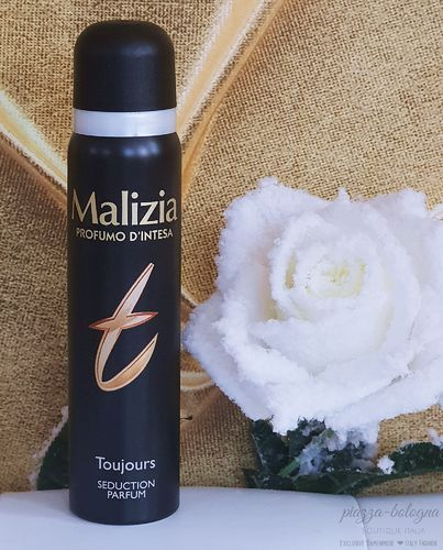 MALIZIA DONNA Toujours Seduction Parfum Deodorant - Body Spray