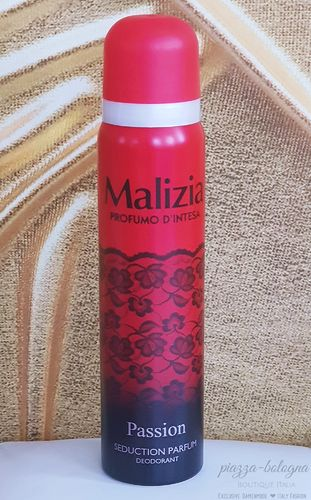MALIZIA DONNA Passion Seduction Parfum Deodorant - Body Spray